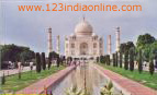 Indias top tourist spot.